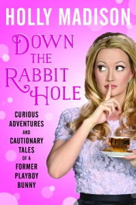 DownTheRabbitHole Cover