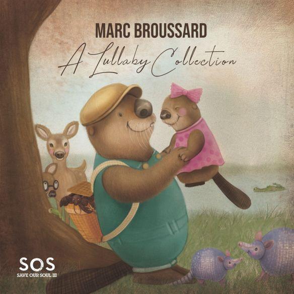 Broussard-Lullabycover